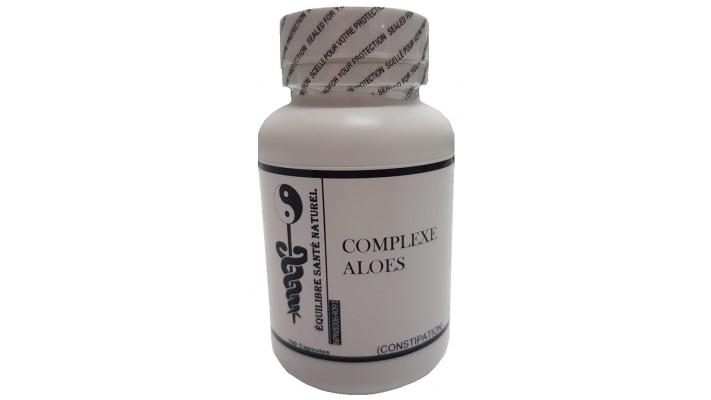 Complexe Aloès Noir (Constipation)