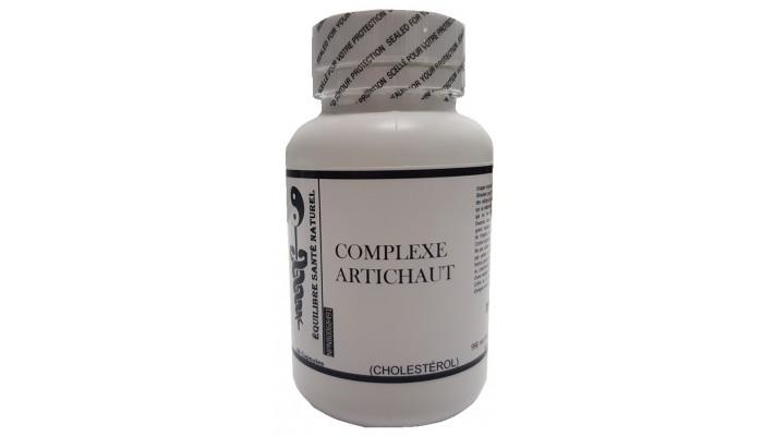 Complexe Artichaud (cholesterol)