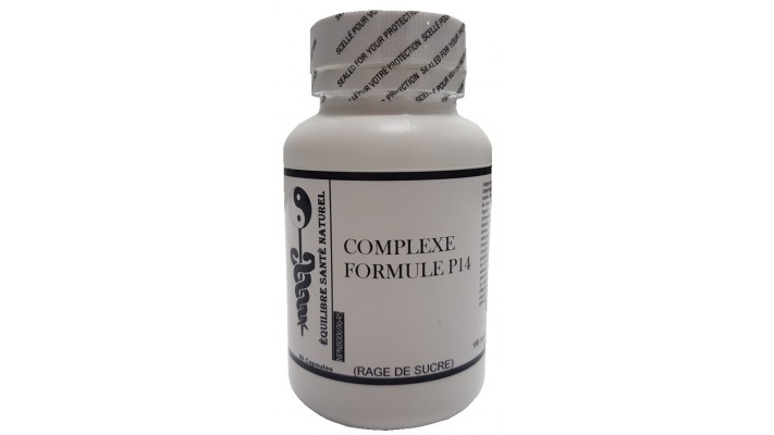 Complexe P14 (rage de sucre)