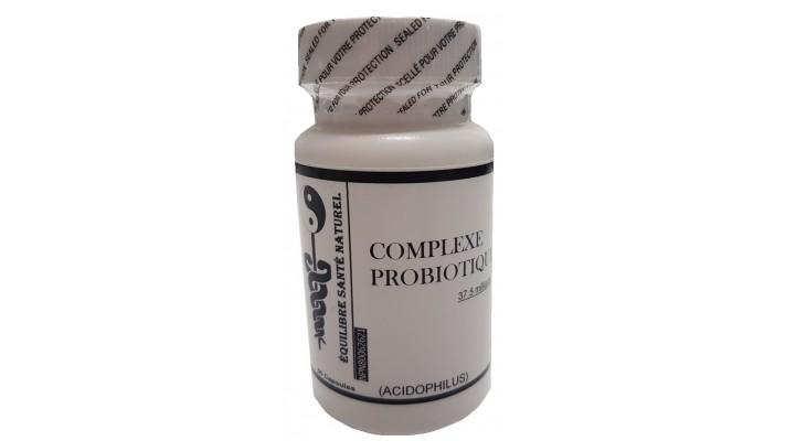 Complexe Probiotique (acidophilus)