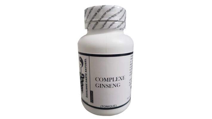 Complexe Ginseng