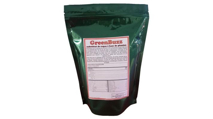 Green Buzz (Végétarien)